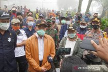 Muhadjir Effendy-Erick Thohir segera bahas bencana di Puncak Bogor