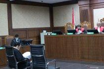 WN Belanda Maria Pauline ajukan keberatan terhadap dakwaan jaksa