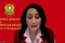 Kowani : Masyarakat taati protokol kesehatan meski sudah ada vaksin