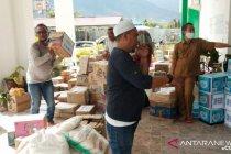 Pemkot Palu kerahkan puluhan kendaraan angkut bantuan bencana Sulbar