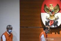 KPK tahan Priyadi Kardono dan Muchamad Muchlis