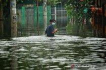 BPBD Makassar: 500 rumah terendam di Perumnas Antang
