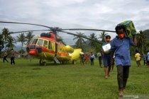 Warga desa terdampak gempa di Majene harapkan bantuan