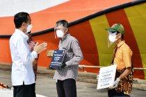 Tim DVI identifikasi tiga jenazah korban Sriwijaya Air pada hari ke-12
