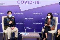 Satgas: Pertahankan zona hijau COVID-19 agar tak terjadi kasus