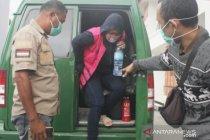 Tim Tabur ringkus buronan kasus kredit macet Bank NTT di Surabaya