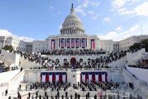Kehadiran dubes di pelantikan buka hubungan Biden dengan Taiwan