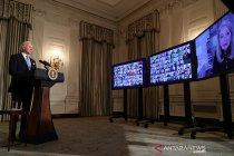 Uni Eropa sambut baik AS bergabung kembali dengan kesepakatan iklim