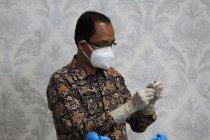 Dokter: Vaksin turunkan angka penyebaran COVID-19