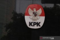 KPK panggil mantan Bupati Kampar kasus proyek Jembatan Waterfront City