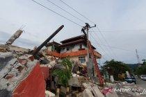 BMKG: Sulbar kembali diguncang gempa magnitudo 4.0 malam ini