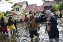 Tagana Kalteng perkuat penanganan dampak bencana banjir Kalsel