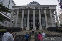 MK registrasi 109 permohonan uji materi selama 2020