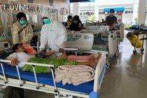 Dinkes Sulbar maksimalkan posko kesehatan layani pengungsi
