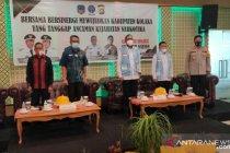 BNN Sultra targetkan bentuk 100 desa/kelurahan bebas narkoba di Kolaka