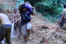 Polri: Bareskrim cek penyebab banjir di Kalsel