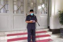 Kematian di bawah persentase nasional meski COVID-19 di Bandung naik