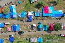 89.624 warga Mamuju dan Majene masih mengungsi