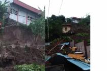 Tiga warga meninggal akibat banjir dan longsor di Manado