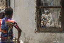 Isolasi mandiri 40 anak panti asuhan di Depok