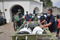 RS Lapangan TNI AD di Solo antisipasi meledaknya COVID-19