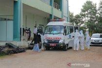 Babel pindahkan pasien dari Wisma Karantina ke RS Khusus COVID-19