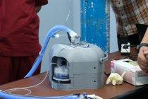 UI kembangkan alat bantu pernafasan HFNC untuk pasien COVID-19