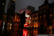 Hitung mundur pelaksanaan Olimpiade Tokyo