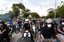 Malaysia catat angka tertinggi COVID-19 sebanyak 4.275 kasus