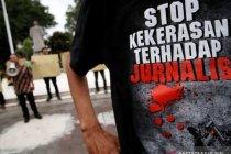 Polisi tahan dua tersangka penganiayaan wartawan di Flores Timur