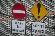 Penambahan 100 kamera ETLE di Jakarta