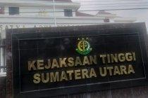 Kejati layangkan pemanggilan ketiga atas mantan Kakanwil Kemenag Sumut