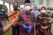Gubernur sambut kedatangan enam jenazah korban kecelakaan Sriwijaya