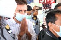 Imigrasi Bali deportasi warga Rusia karena gelar pesta saat pandemi