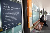 Penguncian Selandia Baru bebani bisnis Auckland