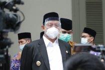 Gubernur Banten perpanjang pembatasan kegiatan masyarakat