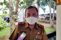 Baru 568 tenaga kesehatan di Bandarlampung yang divaksinasi
