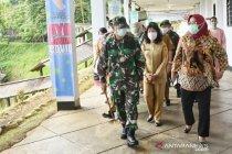 Bupati Bogor geram, RS darurat di Puncak belum difungsikan