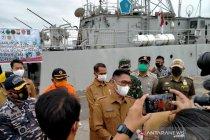 PPU gunakan kapal perang salurkan logistik ke Sulbar