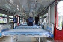 Pemkot Madiun siapkan nakes penunjang operasional kereta medis