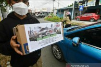 Sulteng membalas hutang budi Sulbar saat bencana