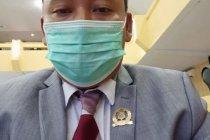 Anggota DPRD Lebak apresiasi warga Baduy nol kasus COVID-19