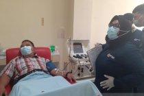Tiga warga Batam donor plasma konvalesen