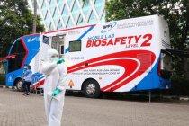 Setahun pandemi, Stimulus inovasi Indonesia menukik