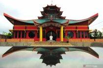 Masjid Laksamana Cheng Hoo Jambi