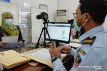 Imigrasi Palu buka kembali layanan pengurusan paspor