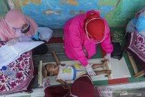 Mencegah bayi stunting dari calon ibu