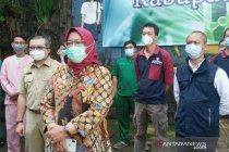 Hari ini 25.600 vaksin COVID-19 tiba perdana di Kabupaten Bogor