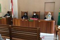 JPU tuntut empat ABH pengeroyok anggota TNI