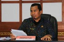 """Bali raih peringkat pertama \""""MCP\"""" yang ditetapkan KPK"""